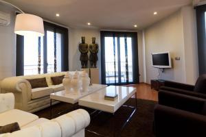 Valencia Boutique Ayuntamiento, Apartments  Valencia - big - 11