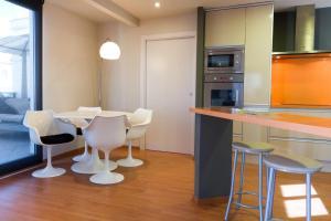 Valencia Boutique Ayuntamiento, Apartments  Valencia - big - 12