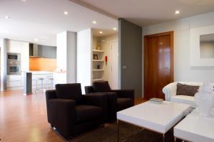 Valencia Boutique Ayuntamiento, Apartments  Valencia - big - 44