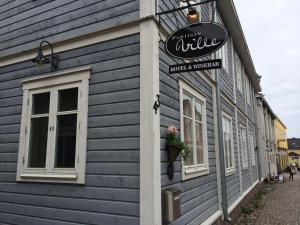Pariisin Ville, Hotels  Porvoo - big - 20