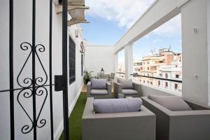 Valencia Boutique Ayuntamiento, Apartments  Valencia - big - 46