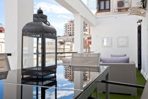 Valencia Boutique Ayuntamiento, Apartments  Valencia - big - 47