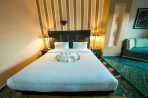 Hotel Akouas, Hotels  Meknès - big - 8