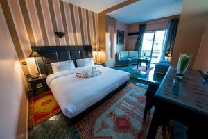 Hotel Akouas, Hotels  Meknès - big - 17