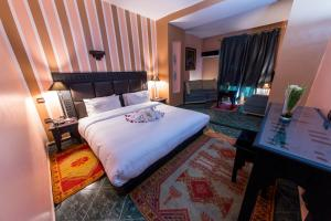 Hotel Akouas, Hotels  Meknès - big - 16