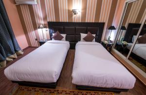 Hotel Akouas, Hotels  Meknès - big - 13