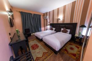 Hotel Akouas, Hotels  Meknès - big - 9