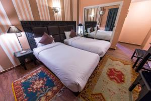 Hotel Akouas, Hotels  Meknès - big - 7