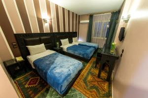 Hotel Akouas, Hotels  Meknès - big - 10