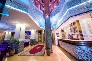 Hotel Akouas, Hotels  Meknès - big - 39
