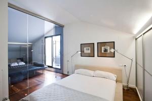 Valencia Boutique Ayuntamiento, Apartments  Valencia - big - 23