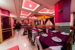 Hotel Akouas, Hotels  Meknès - big - 37