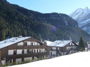 Residence Casa Canazei - AbcAlberghi.com