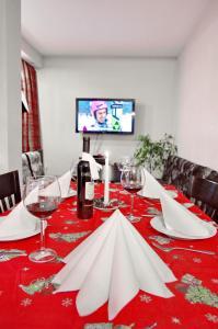 Villa Elena, Holiday homes  Borovets - big - 8