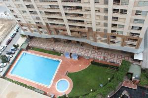 Apartment Valencia, Ferienwohnungen  Valencia - big - 1
