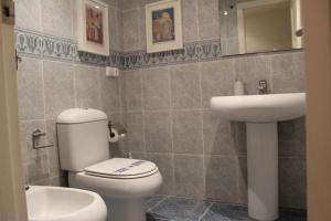 Apartment Valencia, Ferienwohnungen  Valencia - big - 21