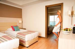 Side Prenses Resort Hotel & Spa, Hotels  Side - big - 6