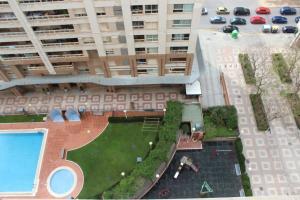 Apartment Valencia, Ferienwohnungen  Valencia - big - 22