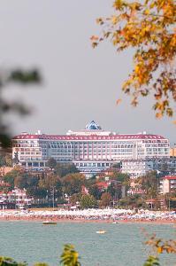 Side Prenses Resort Hotel & Spa, Hotels  Side - big - 1