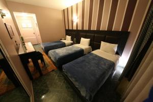 Hotel Akouas, Hotels  Meknès - big - 33
