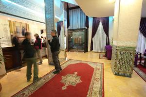 Hotel Akouas, Hotels  Meknès - big - 27