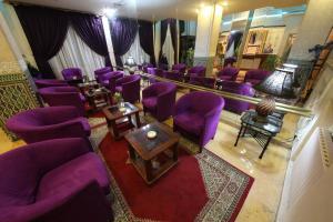 Hotel Akouas, Hotels  Meknès - big - 24