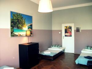 Hostel Rynek 7, Hostely  Krakov - big - 7