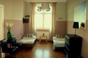 Hostel Rynek 7, Hostely  Krakov - big - 17