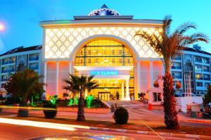 Side Prenses Resort Hotel & Spa, Hotels  Side - big - 37