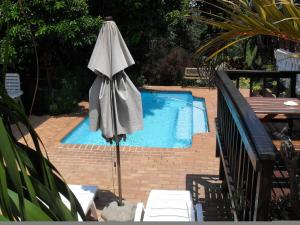 Zuider Zee Guest House, Penziony  Ballito - big - 24