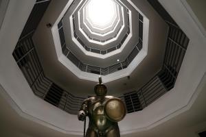 Benidorm Hotel, Szállodák  Manizales - big - 58