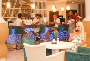 Side Prenses Resort Hotel & Spa, Hotels  Side - big - 36