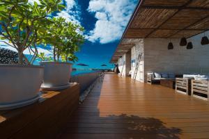 Live Aqua Boutique Resort Playa del Carmen (18 of 32)