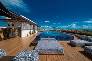 Live Aqua Boutique Resort Playa del Carmen (1 of 32)