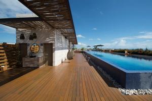 Live Aqua Boutique Resort Playa del Carmen (2 of 32)