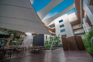 Live Aqua Boutique Resort Playa del Carmen (8 of 32)