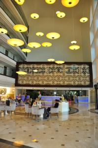 Side Prenses Resort Hotel & Spa, Hotels  Side - big - 28