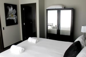 Queenstown Village Apartments, Apartmanhotelek  Queenstown - big - 50