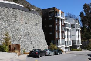 Queenstown Village Apartments, Apartmanhotelek  Queenstown - big - 37