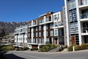Queenstown Village Apartments, Apartmanhotelek  Queenstown - big - 34