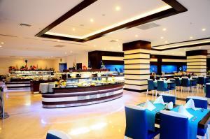 Side Prenses Resort Hotel & Spa, Hotels  Side - big - 26