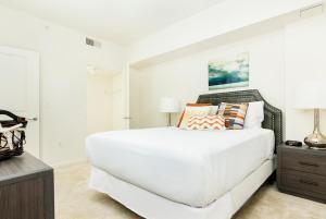 M Street Apartment by Stay Alfred, Апартаменты  Вашингтон - big - 16