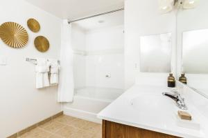 M Street Apartment by Stay Alfred, Апартаменты  Вашингтон - big - 19