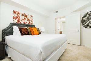 M Street Apartment by Stay Alfred, Апартаменты  Вашингтон - big - 21