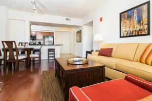 M Street Apartment by Stay Alfred, Апартаменты  Вашингтон - big - 26