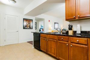 M Street Apartment by Stay Alfred, Апартаменты  Вашингтон - big - 35