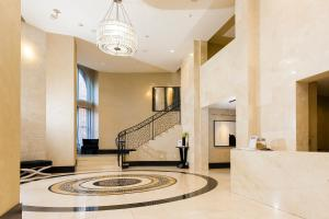 M Street Apartment by Stay Alfred, Апартаменты  Вашингтон - big - 50
