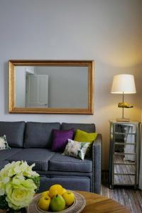 特大号床一室公寓 - 带沙发床