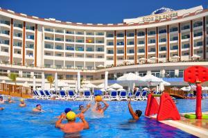 Side Prenses Resort Hotel & Spa, Hotels  Side - big - 39