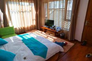 Fuzhou Haixi Lizhirou Rural Guesthouse, Pensionen  Luoyuan - big - 1